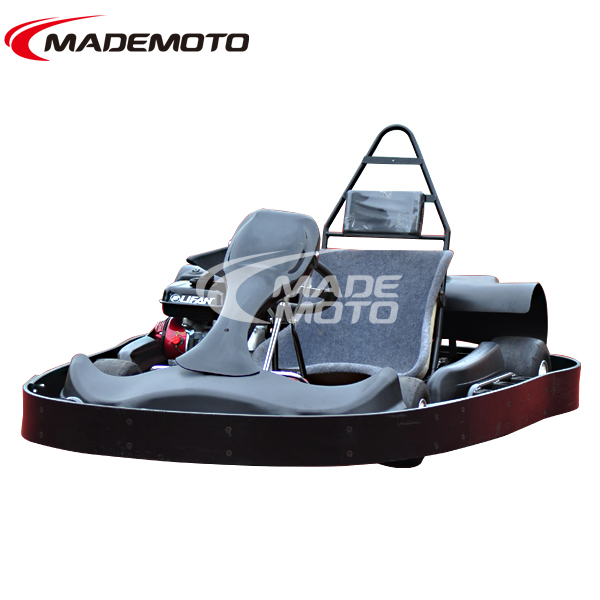 Topest Quality professional material for karting with Perimeter bumper