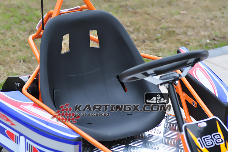 Electric Racing Go Kart for sale